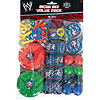 WWE FAVOR PACK PARTY SUPPLIES