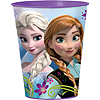 FROZEN 16OZ. SOUVENIR CUP AMS PARTY SUPPLIES