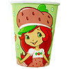 STRAWBERRY SC HOT/COLD CUPS (48/CS) PARTY SUPPLIES