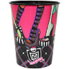 MONSTER HIGH SOUVENIR CUP PARTY SUPPLIES