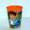 DIEGO SOUVENIR CUP PARTY SUPPLIES