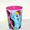 MY LITTLE PONY FRIEND SOUVNR CUP (12/CS) PARTY SUPPLIES