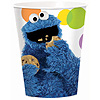 SESAME STREET PARTY SOUVENIR CUP PARTY SUPPLIES
