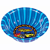HOT WHEELS S.C. PARTY BOWLS (6/CS) PARTY SUPPLIES