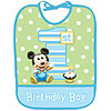 MICKEY MOUSE BIB PARTY SUPPLIES