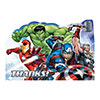 AVENGER EPIC THANK YOU NOTE PARTY SUPPLIES