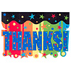A YEAR TO CELEBRATE THANK YOU CARDS PARTY SUPPLIES