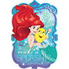 ARIEL DREAM INVITATIONS PARTY SUPPLIES