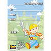DISCONTINUED BOB THE BUILDER INVITATIONS PARTY SUPPLIES