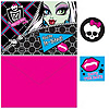 MONSTER HIGH INVITATIONS PARTY SUPPLIES