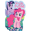 MY LITTLE PONY FRIEND INVITE (48/CS) PARTY SUPPLIES