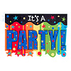 A YEAR TO CELEBRATE INVITATIONS PARTY SUPPLIES