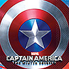 CAPTAIN AMERICA BEVERAGE NAPKINS PARTY SUPPLIES