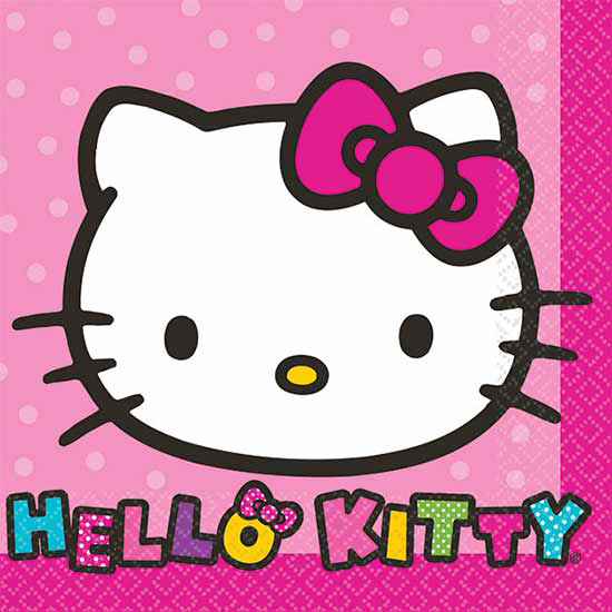 BULK HELLO KITTY RAINBOW