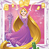 RAPUNZEL BEVERAGE NAPKIN PARTY SUPPLIES