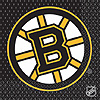 BOSTON BRUINS LUNCHEON NAPKIN PARTY SUPPLIES