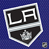 LOS ANGELES KINGS LUNCHEON NAPKIN PARTY SUPPLIES