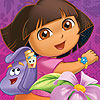 DORA THE EXPLORER LUNCH NAPKIN (96/CS) PARTY SUPPLIES