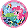 MY LITTLE PONY FRIEND DESSERT PL (48/CS) PARTY SUPPLIES