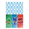 PJ MASKS TABLECOVER PARTY SUPPLIES