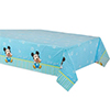 MICKEY 1ST BIRTHDAY TABLECOVER PARTY SUPPLIES