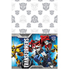 TRANSFORMERS TABLECOVER PARTY SUPPLIES