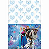 FROZEN MAGIC TABLECOVER PARTY SUPPLIES