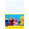 SESAME STREET TABLECOVER PARTY SUPPLIES