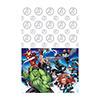 AVENGER EPIC TABLECOVER PARTY SUPPLIES
