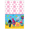 TROLLS TABLECOVER PARTY SUPPLIES