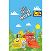 BOB THE BUILDER TABLECOVER PARTY SUPPLIES