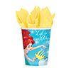 ARIEL DREAM HOT-COLD CUP PARTY SUPPLIES