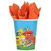BOB THE BUILDER HOT/COLD CUP PARTY SUPPLIES