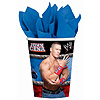 WWE HOT/COLD CUP PARTY SUPPLIES