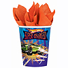 HOT WHEELS S.C. HOT/COLD CUP (48/CS) PARTY SUPPLIES