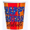 A YEAR TO CELEBRATE HOT/COLD CUP PARTY SUPPLIES