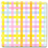 DISCONTINUED COLORFUL GINGHAM 10