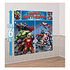AVENGERS SCENE SETTER PARTY SUPPLIES