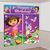 DORA THE EXPLORER SCENE SETTER (30/CS) PARTY SUPPLIES