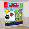 ANGRY BIRDS SCENE SETTER PARTY SUPPLIES