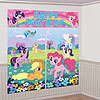 MY LITTLE PONY FRIEND SCENE STTR (30/CS) PARTY SUPPLIES