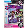 MONSTER HIGH WALL DECORATING KIT PARTY SUPPLIES