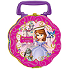 DISCONTINUED SOFIA THE FIRST LUNCH BOX PARTY SUPPLIES