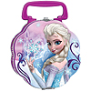FROZEN METAL BOX FAVOR CONTAINER PARTY SUPPLIES