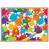 ART PARTY PLACEMAT PARTY SUPPLIES