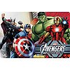 AVENGERS ASSEMBLE PLACEMAT PARTY SUPPLIES