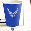 AIR FORCE SILVER WING CUP PARTY SUPPLIES