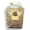 CANVAS FAVOR BAG - BASKETBALL PARTY SUPPLIES