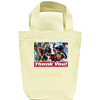 CANVAS FAVOR BAG - AVENGERS PARTY SUPPLIES