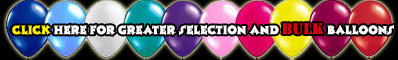 Jump to Bulk Balloons and Party Supplies